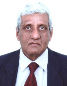 K.V.Muralidharan