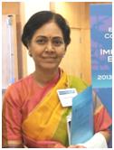 Dr.Mrs.ChandaKulkarni.
