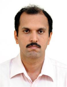 Dr K.P.Vinayan