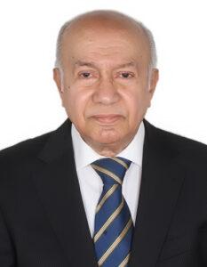 Dr. PV Rai